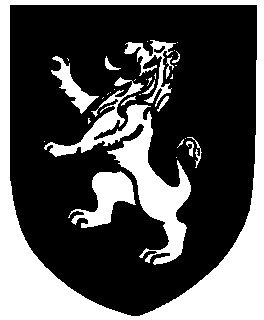 BramHall Coat of Arms